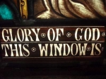 ecclesiastical stained glass-Ec114