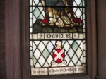 ecclesiastical stained glass-Ec118