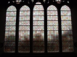 ecclesiastical stained glass-Ec119