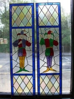 other stained glass-Ot121