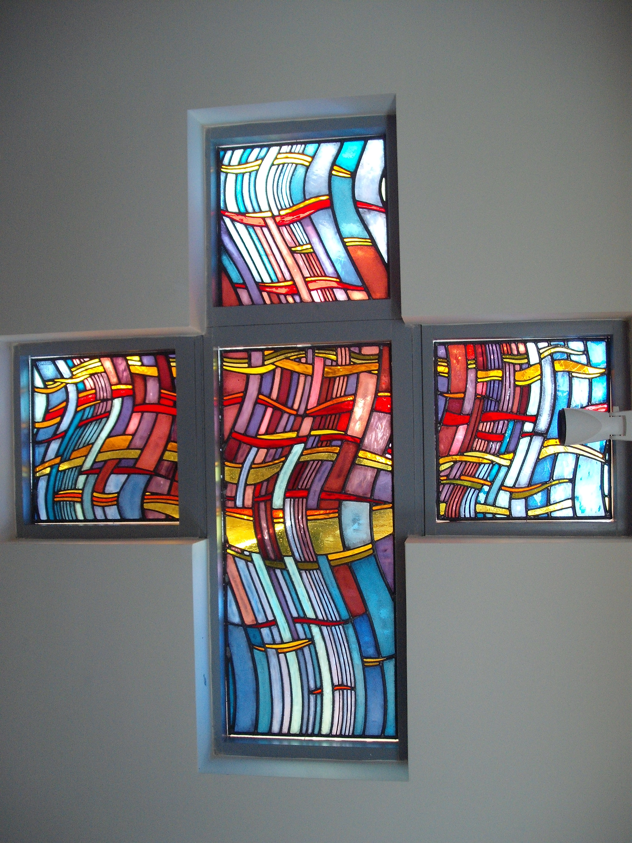 Stained Glass-S118
