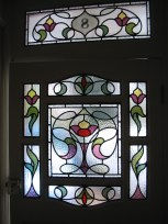 Stained Glass-S110