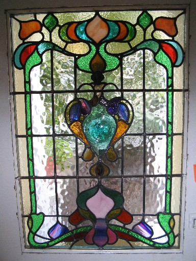 Stained Glass-S111