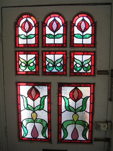 Stained Glass-S112