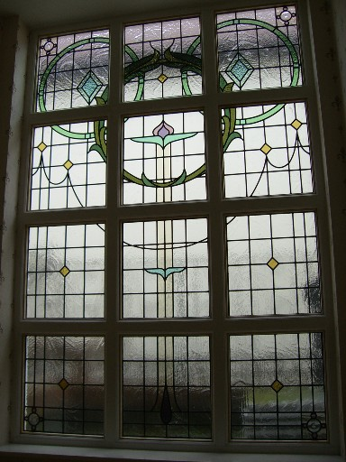 Stained Glass-S115