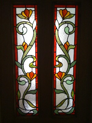 Stained Glass-S104