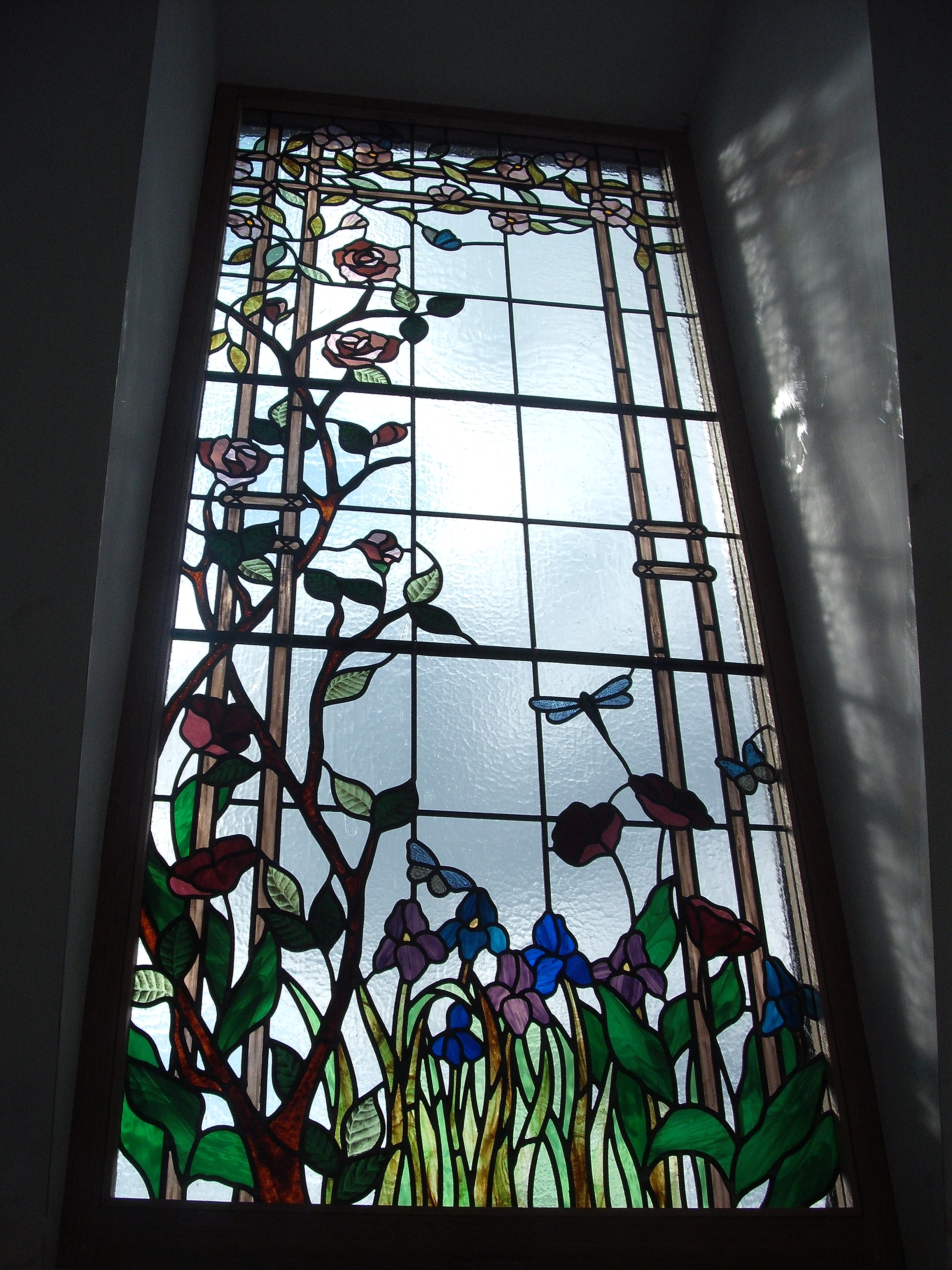 Stained Glass-S101