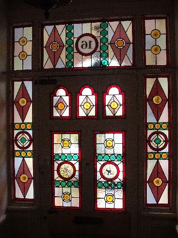 Stained Glass-S102