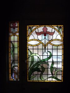 Edwardian Stained Glass Gallery
