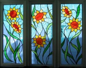 Other Stained Glass Designs Gallery
