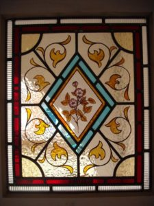 Victorian Stained Glass Gallery