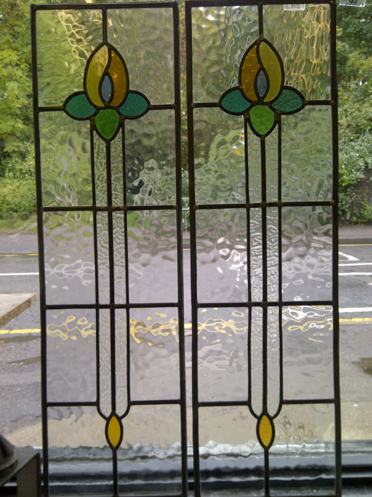 coriander stained glass latest news 13th november 2012