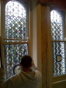 Stained Glass 006