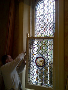 Stained Glass 007