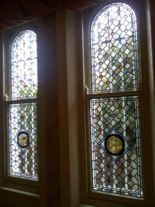 Stained Glass 008