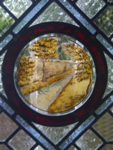 Stained Glass 009