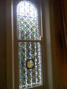 Stained Glass 011