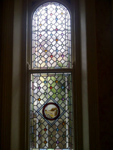 Stained Glass 012