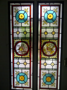 Victorian Stained Glass 1