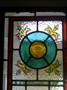 Victorian Stained Glass 2