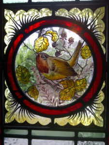 Victorian Stained Glass 5