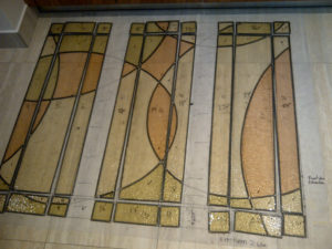 Stained Glass A
