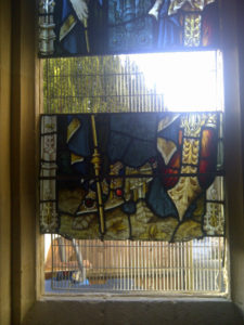 Victorian Ecclesiastical Stained Glass 2