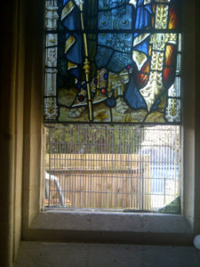 Victorian Ecclesiastical Stained Glass
