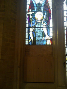 Victorian Ecclesiastical Stained Glass 4