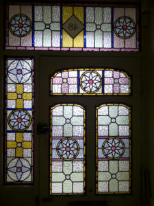 Victorian Stained Glass Fulham