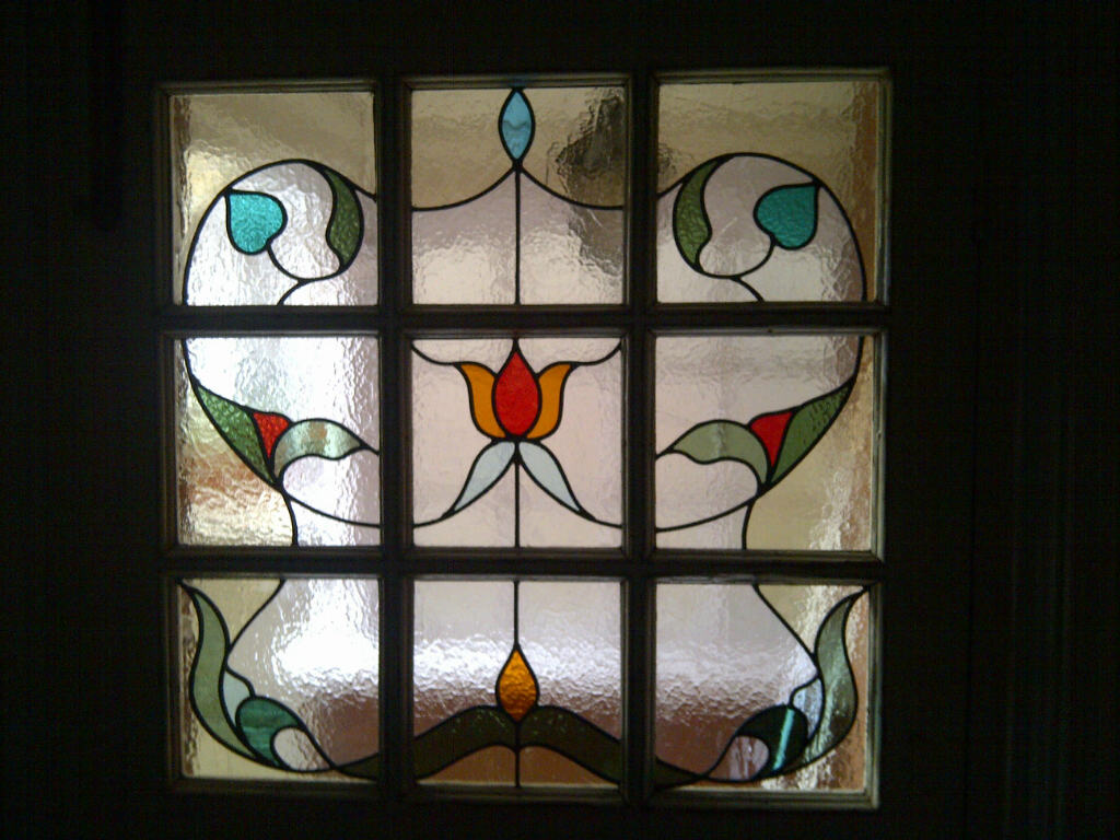 Simple stained glass window designs viewing gallery - Stained glass window designs ...