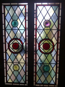 Victorian Stained Glass, Kingston