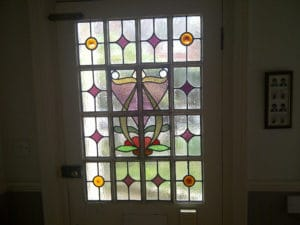 Edwardian Stained Glass (2)