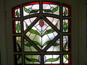 Edwardian Stained Glass (4)