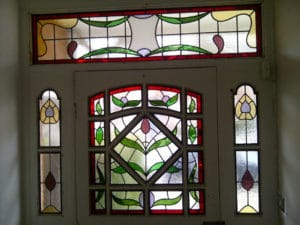 Edwardian Stained Glass (5)