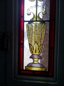 Victorian Stained Glass in Ealing (2)