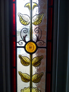 Victorian Stained Glass in Ealing (3)