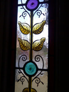 Victorian Stained Glass in Ealing (4)