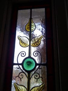 Victorian Stained Glass in Ealing (5)