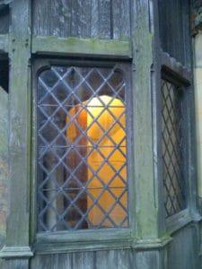Hampton Court Diamond Panel 2