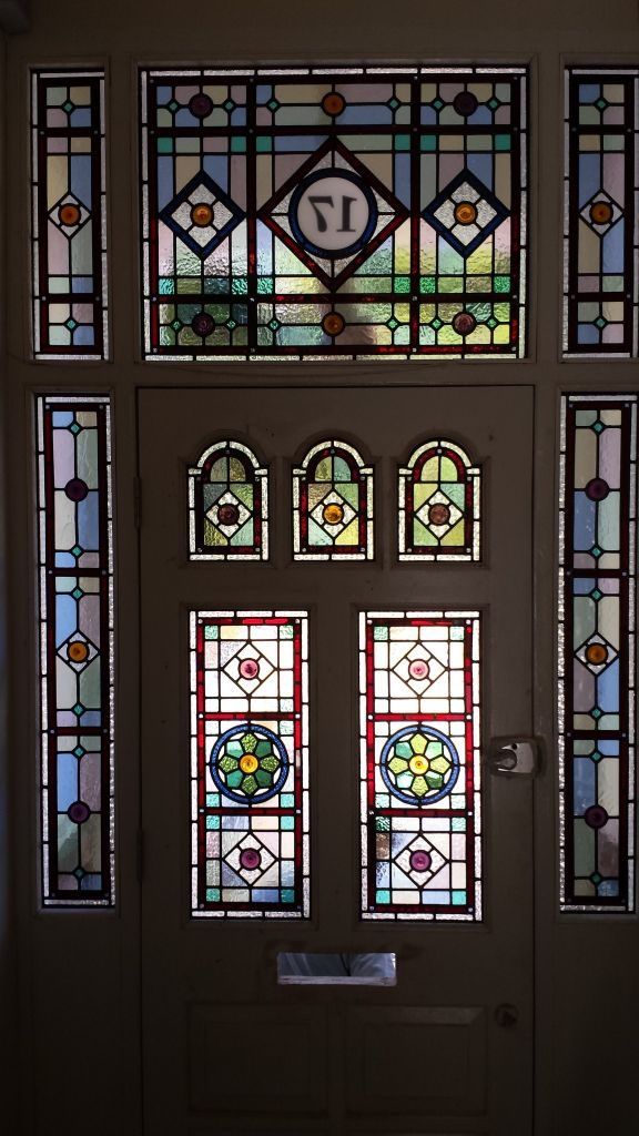 Stained Glass Door Archives Coriander Stained Glass