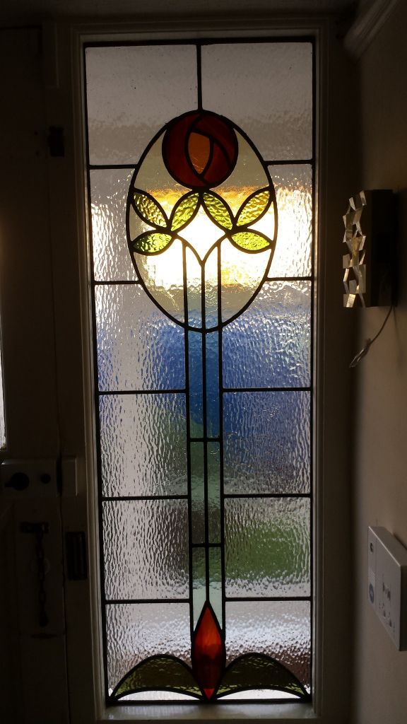 Coriander stained glass recent art deco 1930 39 s projects for 1930s stained glass window designs